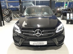 Mercedes-Benz GLE 500 4M AMG ACTIVE EXCLUSIVE COMAND DRIVE+ full