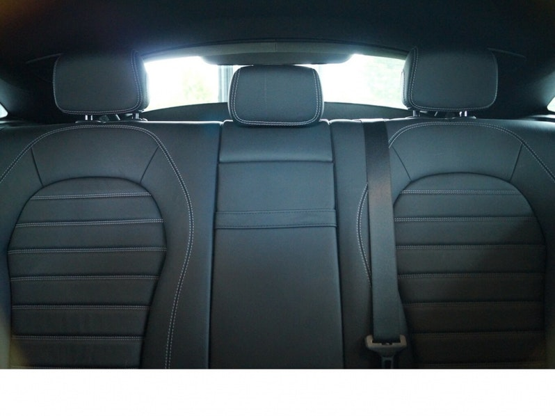 Mercedes-Benz GLC 300 Coupe 4M AMG HIGH-END BUSINESS CONFORT full