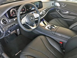 Mercedes-Benz S 400 d 4M AMG GRAND ED.NIGHT CARBON PANO full