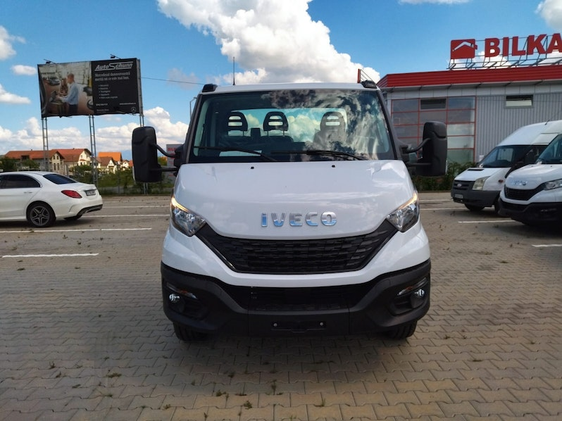 Iveco Daily 70C18H BUSINESS full