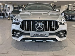 Mercedes-Benz GLE 53 AMG 4Matic+ Coupe ULTIMATE MBUX NAVI CARBON full