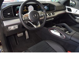 Mercedes-Benz GLE 350 d 4M Coupe AMG AIRMATIC PANO MULTIBEAM full
