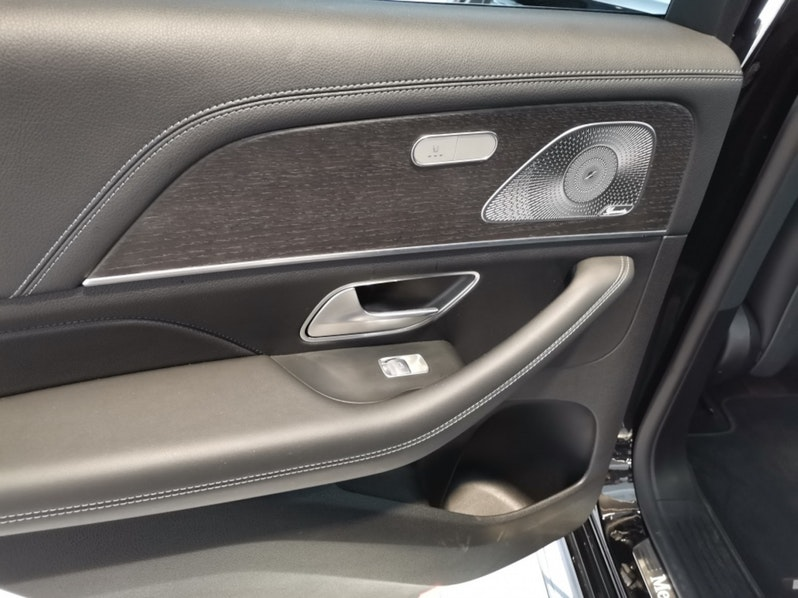 Mercedes-Benz GLE 450 4M AMG LINE AIRMATIC MBUX PANO DRIVING full